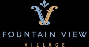 Fountain View Village Logo